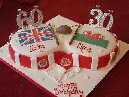 Pleasant Cake S065 Sport Theme Cakes Birthday Cakes Cake Library Personalised Birthday Cards Xaembasilily Jamesorg