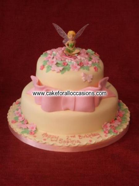 Cake G163 Girl S Birthday Cakes Birthday Cakes